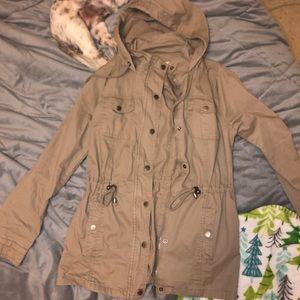 Women's tillys jacket